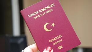 Yurt dışında yaşayanlar için pasaport harçları yarı yarıya indi