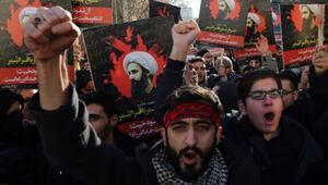 5 soruda Suudi Arabistan-İran gerilimi