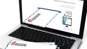 e-Devlet giriş yöntemleri