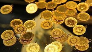 Altın fiyatları artış gösteriyor