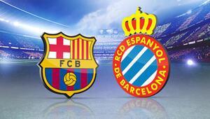 FC Barcelona - RCD Espanyol maçı saat kaçta, hangi kanalda   Canlı izle
