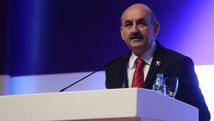 Sağlık Bakanı Müezzinoğlu: Tıp fakültelerinin kontenjanları dondurulacak