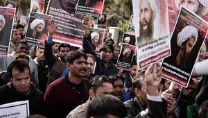 Suudi Arabistandaki İranlı diplomatlar özel uçakla ülkelerine döndü