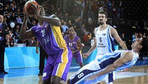 Boras Basket: 86 - Türk Telekom: 114