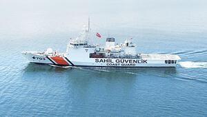 Türkiyeden uluslararası sularda uyuşturucu operasyonu
