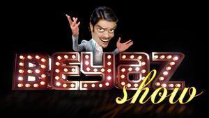 Beyaz Show Konukları - 8 Ocak 2016