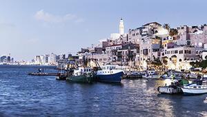 Tel Avivde gezilecek yerler