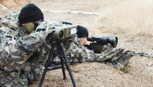 Başika'da kampa sızmaya çalışan 18 IŞİD'li öldürüldü: Püskürttüler