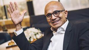 Microsoft'un CEO'su Satya Nadella: Kod yazmak şiir yazmak gibidir