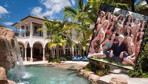 Hugh Hefner, Playboy malikanesini satıyor