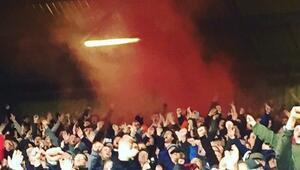 Sheffield Unitedda IŞİD şoku