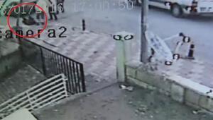 Maskeli cinayet zanlıları havalimanında operasyonla yakalandı