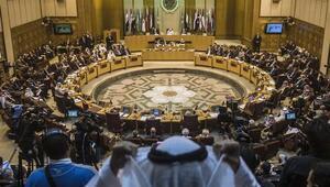 Arap Birliğinden İrana kınama