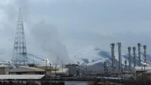 İran nükleer reaktörü sökerek çimentoyla doldurdu