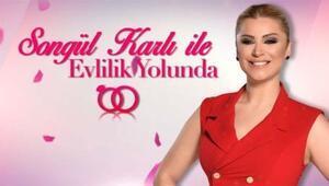 Songül Karlı Evlilik Programına Başladı