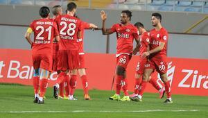 Antalyaspor – M. Başakşehir maçı saat kaçta oynanacak Maç ne zaman Saat kaçta Hangi kanalda yayınlanacak Ayrıntılar haberimizde...