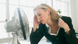 Menopoza bağlı 7 farklı sağlık problemi