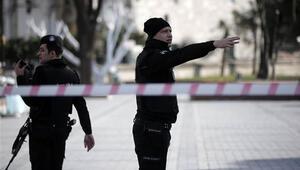 Sultanahmetteki canlı bomba saldırısı Türkiyeyi şoke etti