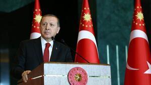Cumhurbaşkanı Erdoğan: Suriye kökenli bir canlı bomba saldırısı