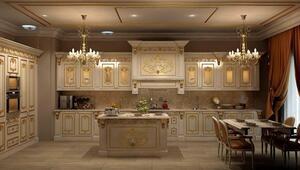 Mutfak dekorasyonunda yeni trendler