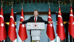 Cumhurbaşkanı Erdoğanın Büyükelçiler Konferansındaki konuşmasının tam metni