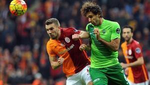 Karşıyaka – Galatasaray maçı ne zaman Maç saat kaçta Hangi kanalda Detaylar haberimizde...