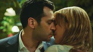 Meryem Uzerlinin Gecenin Kraliçesi dizisi, öpüşme sahneleriyle çok konuşuldu | Video İzle