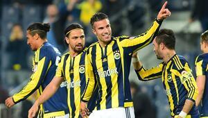 Fenerbahçe 6-1 Giresunspor