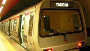 İstanbul Metrosu 22 dakika durdu