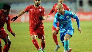 Boluspor – Kayserispor maçı saat kaçta oynanacak Maç ne zaman Saat kaçta Hangi kanalda yayınlanacak Ayrıntılar...