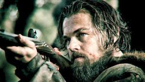 Leonardo DiCaprio Oscar'a koşuyor