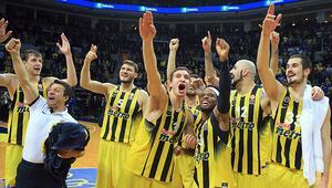 Fenerbahçe 85-79 Lokomotiv Kuban