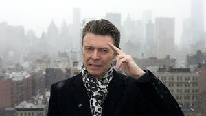 David Bowie- Blackstar: Uzaylının 'son' albümü