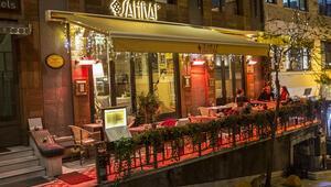 Sahrap Soysalın restoranı: Annenizin evindeki gibi