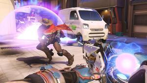 Blizzarddan yeni oyun: Overwatch