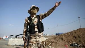Mali krizdeki peşmerge ABDden yardım istiyor
