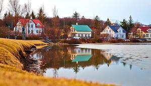 Dünyalı olduğumu hissettiren ülke: İzlanda, Reykjavik