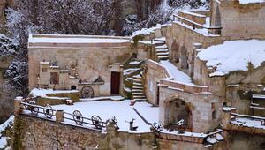 Türkiye'de en iyi kış fotoğrafı çekilecek 10 yer