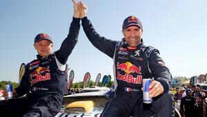 37. Dakar Rallisinde Fransa ve Avustralya damgası