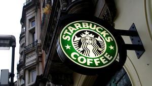 Çaylar Starbucks'tan