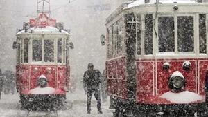 İstanbulda 19 Ocak Salı okullar tatil mi