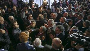 CHP Parti Meclisi üyeliği için oy verme işlemi sona erdi