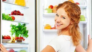 Buzdolabı temizlemenin püf noktaları