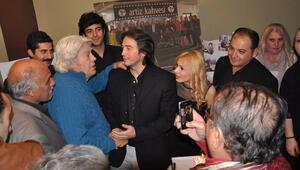 'Artiz Okulu'nun çekimleri İzmir'de başlayacak