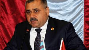 1461 Trabzonun yeni başkanı Bekir Aktürk