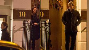 Prensesin kız kardeşi Pippa Middleton, iki aylık sevgilisiyle eve çıktı