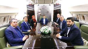 Başbakan Davutoğlu: Hakkari ile Şırnak şehir merkezleri Yüksekova ve Cizreye kaydırılacak