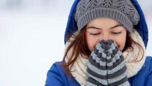 Penguen gibi yürü karda düşme