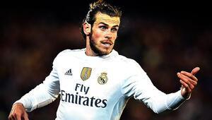 Real Madridde Bale şoku