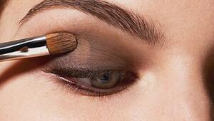 Göz Şekline Göre Makyaj Teknikleri